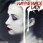 Wayne Wade Lady album cover